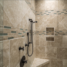 Proudly Serving Kent U0026 Sussex Counties In Delaware. Camden Tile Offers  Kitchen And Bathroom Tile Remodeling Such As, Flooring, Backsplashes U0026 More!